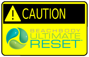 Ultimate Reset - BUYER BEWARE!